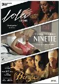 ninette+los borgia+lola (dvd)-8435153743122