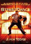 street dance 2 (dvd)-8437010736032