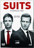 suits: temporada 2 (dvd)-8414906859297