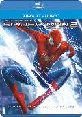 the amazing spider-man 2 (blu-ray 3d+2d)-8414533090896