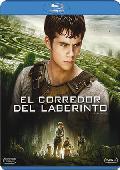 EL CORREDOR DEL LABERINTO (BLU-RAY)