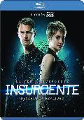 la serie divergente: insurgente (blu-ray 3d)-8435175968534