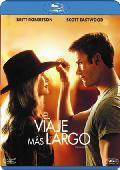 EL VIAJE MAS LARGO (BLU-RAY)