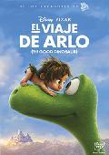 EL VIAJE DE ARLO (DVD)