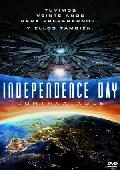 independence day: contraataque (dvd)-8420266000934