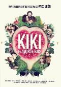 KIKI, EL AMOR SE HACE (DVD)