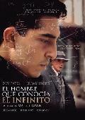 EL HOMBRE QUE CONOCIA EL INFINITO (DVD)