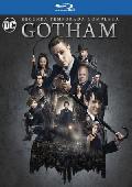 gotham: temporada 2 (blu ray) 8420266002334