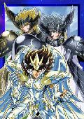 saint seiya box 8 (dvd)-8420266104946