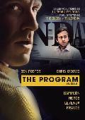 THE PROGRAM (EL ÍDOLO) (DVD)