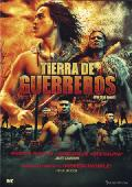 tierra de guerreros (the dead lands) (dvd)-8435175971374