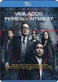 vigilados (person of interest): temporada 5 (blu ray) 8420266005021