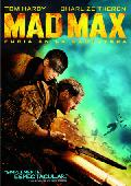 mad max. furia en la carretera (dvd) 8420266005656