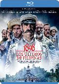 1898: los ultimos de filipinas   blu ray   8414533103121