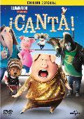 ¡CANTA! - DVD -