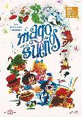EL MAGO DE LOS SUEÑOS - DVD -