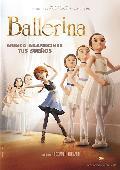 BALLERINA - DVD -
