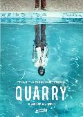 quarry - dvd - temporada 1-8420266007841