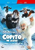 COPITO DE NIEVE - BLU RAY+DVD -