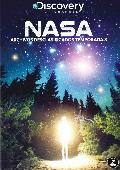 nasa: archivos desclasificados - dvd - temporada 3-8414533106849