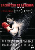 SACRIFICIO DE LEYENDA - DVD -