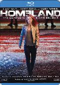 homeland - blu ray - temporada 6-8420266010292
