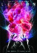 legion - dvd - temporada 1-8420266011206