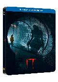 it - blu ray - ed.steelbook-8420266013361