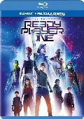 ready player one - blu ray --8420266016386