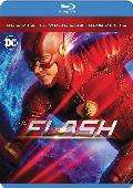 flash   blu ray  temporada 4 8420266018618